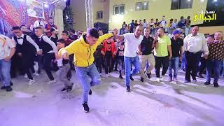 دبكة يرغول الفنان حافظ موسى سهرة العريس نسيم القيسي -مخيم جنين 2020 T.ALjabaly