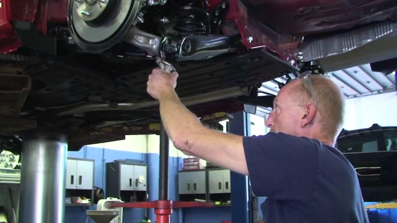 Episode #234 - 2012+ Honda Civic Si HFP Suspension Kit ...