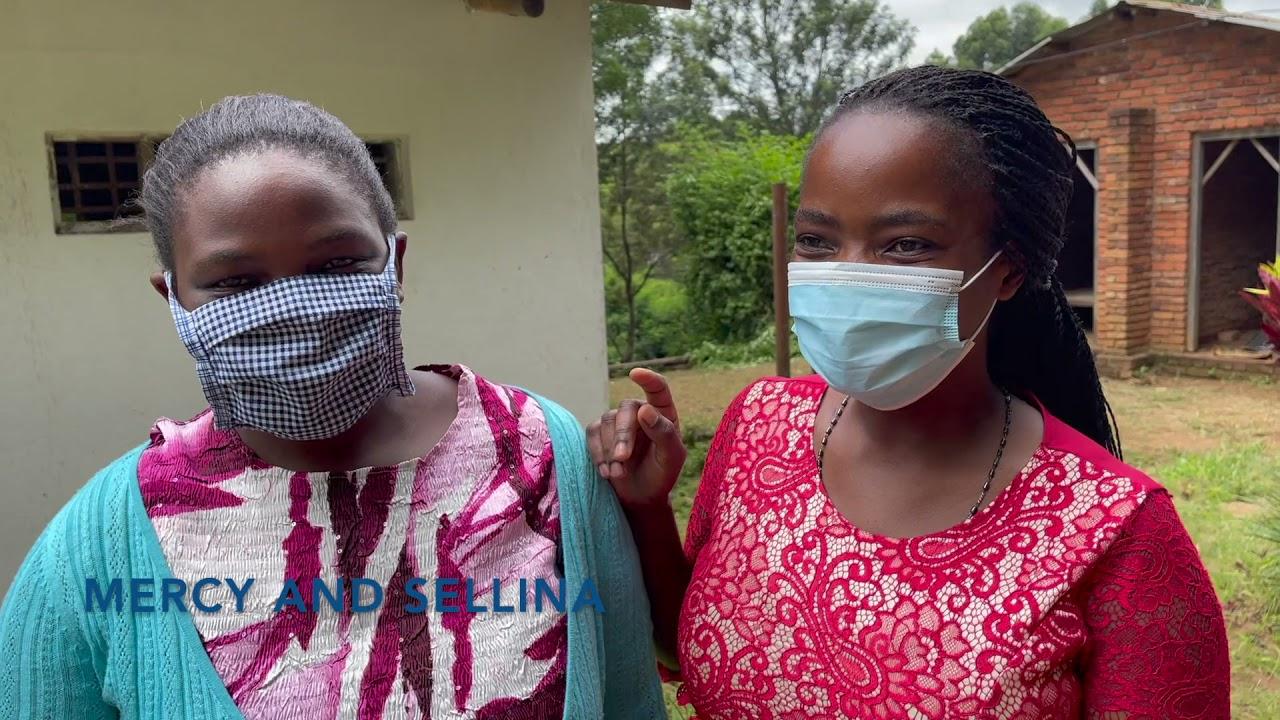 Covid Vaccine here on Satemwa