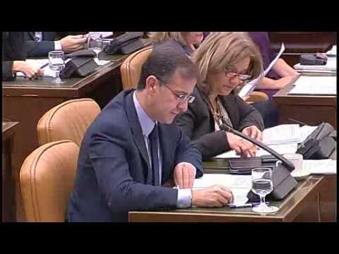 Ruano solicita una Ley para la Biblioteca Nacional de España