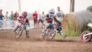 Pit Bike MRF 140HQ Vs 140RC | Mini cross opinie wady zalety