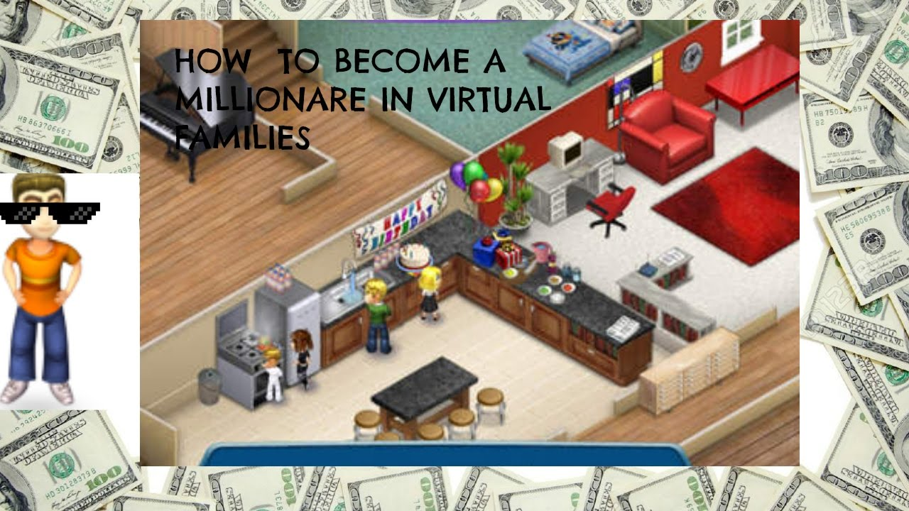 how to become a virtual pa