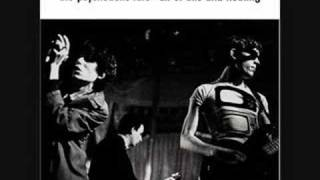 Watch Psychedelic Furs No Easy Street video