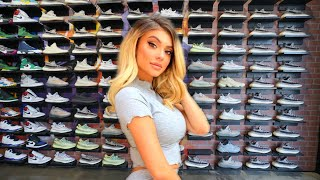 Fatherkels Goes Shopping For Sneakers With CoolKicks