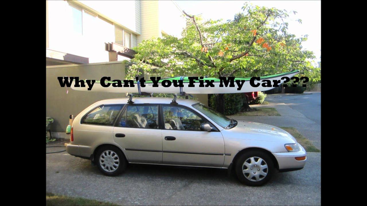 Leo Kottke Fix My Car >> Leo Kottke Why Can T You Fix My Car Youtube