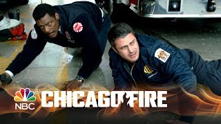 Shots Fired - Chicago Fire Highlight