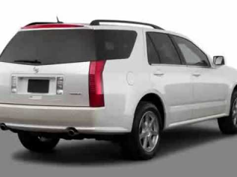 2005 cadillac srx 4dr v6 suv suv fort wayne in youtube. Black Bedroom Furniture Sets. Home Design Ideas