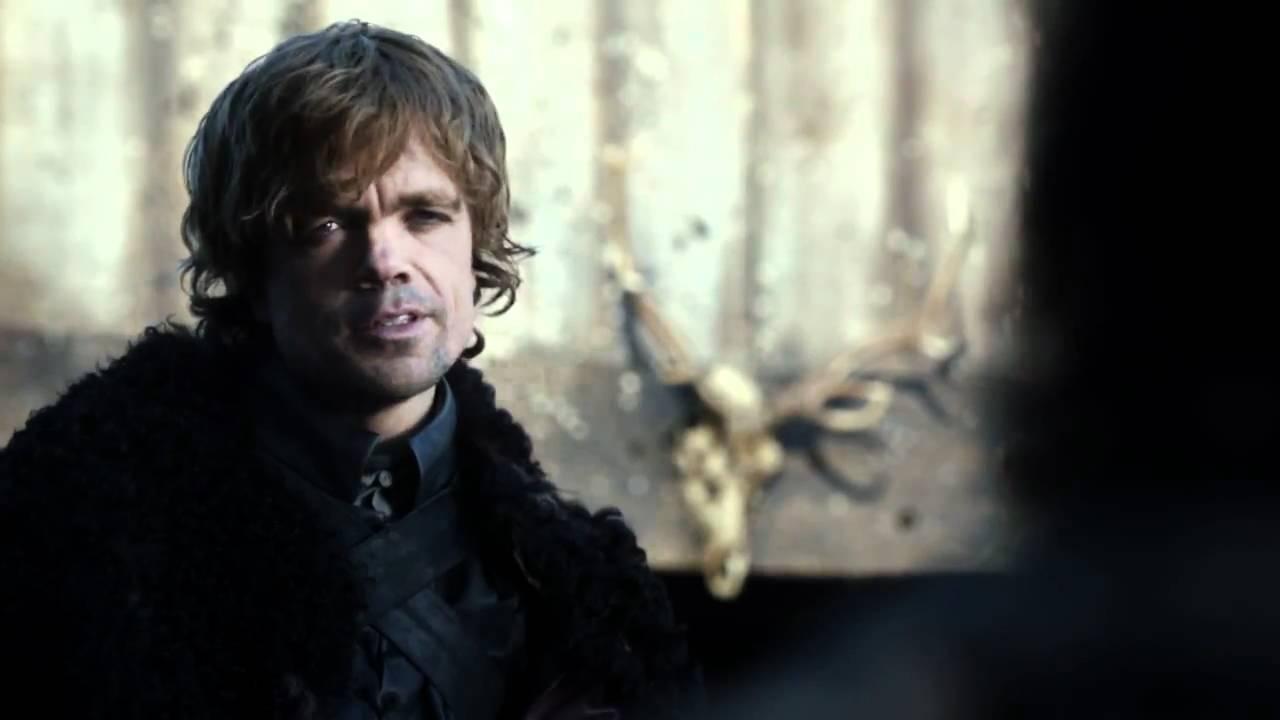 Game Of Thrones: Season 1 - Episode 4 - Clip #1 (HBO ...