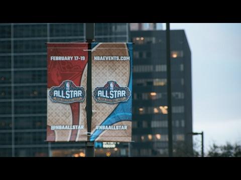 2017 NBA All Star Game   Best of Phantom   02.19.17