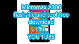 Download - micromax a106 s/w ver v10 firmware video, sososhare com