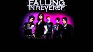 Falling In Reverse - Sink Or Swim   [LYRICS]
