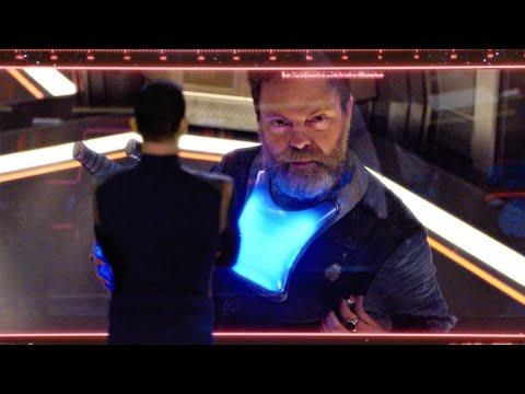 Star Trek: Discovery - Déjà Mudd