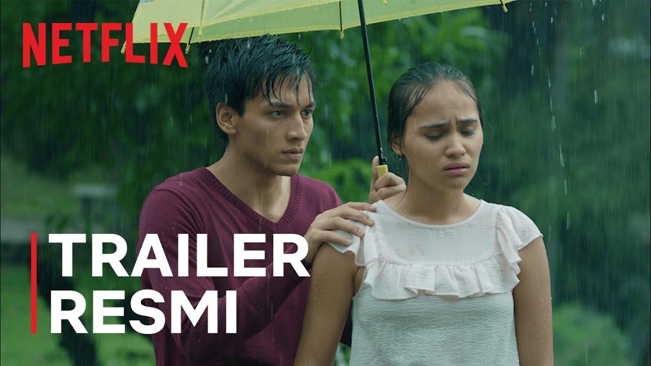 Seperti Hujan Yang Jatuh Ke Bumi (2020)
