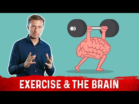 The Best Type of Exercise for Your Brain