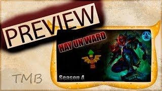 [preview] hay un ward (zedd - clarity) lol parody   themarthombros - martín & thomy