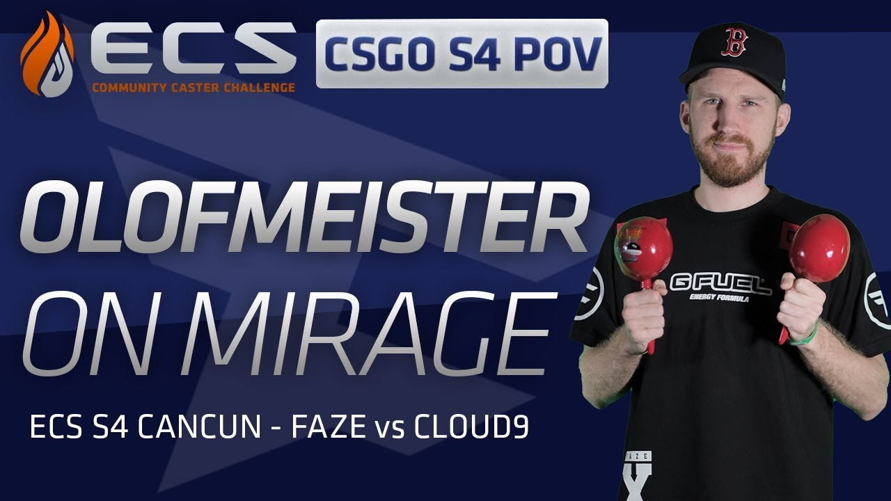 olofmeister matchmaking The latest tweets from olof kajbjer (@olofmeister_) professional csgo player for team @fnatic.