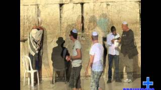 BREAKING! Jews Saved At WAILING WALL! Last Days Are NOW!
