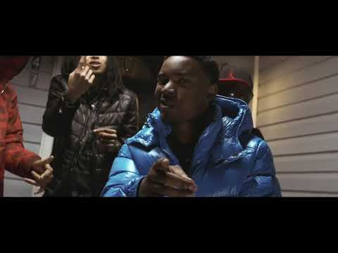 Winn - Caught In The Rain ft. Pnf Rocky ( Official Video )
