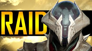 Destiny - EPIC WARLOCK RAID HELMET!