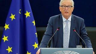 Neue EU-AU-Partnerschaft zu schaffen, 10 Millionen Arbeitsplätze