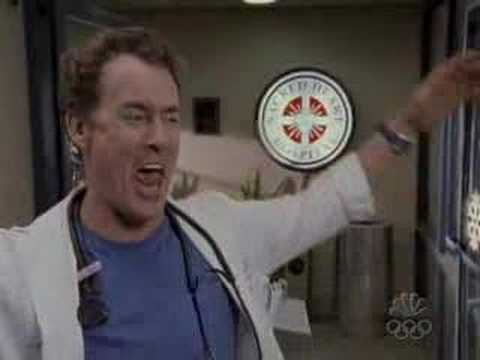 Scrubs - Great Day