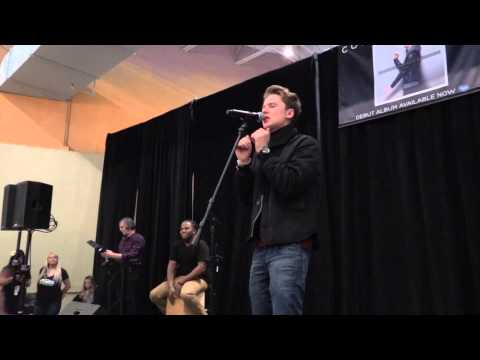 Conor Maynard   Starships Cover   1/11/13