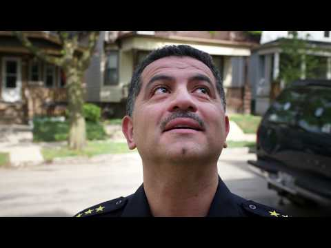 Message to the Community from MPD Chief Alfonso Morales