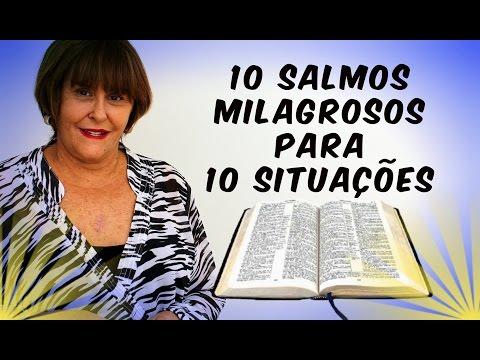 10 Salmos Milagrosos!!