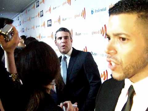 Actor Wilson Cruz interview