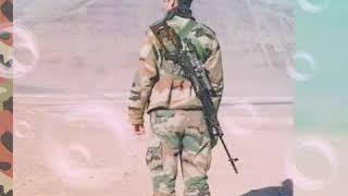 indina army....