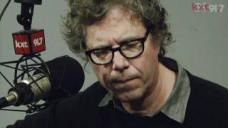 """The Jayhawks - """"Closer To Your Side"""" - KXT Live Sessions"""