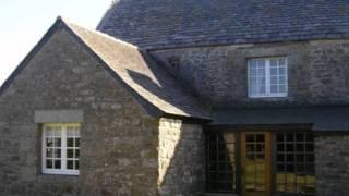 Lesneven Maison Ferme Villa Propriété Manoir Château Jard