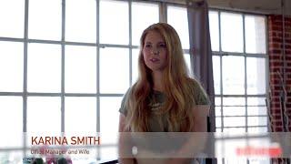 The Enfuego Interviews featuring Karina Smith - Episode #8