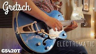 Gretsch G5420T Electromatic
