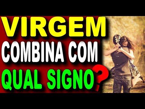 Signos Que Combinam Com Virgem [Namorar Casar E Amizade)♍