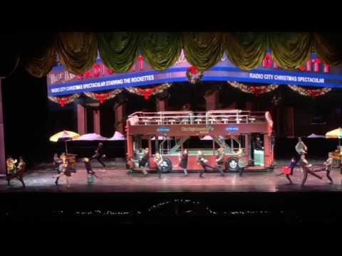 Radio City Music Hall Christmas Spectacular - Nov 29, 2016
