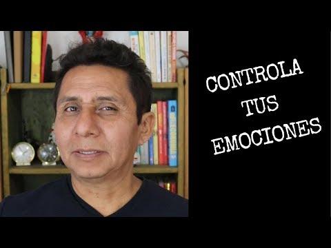 Enfócate en esto para tomar el control de tus emociones | Psicología práctica | Neuro Coaching