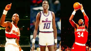 THE TOP 5 GREATEST SHOT BLOCKERS OF ALL TIME