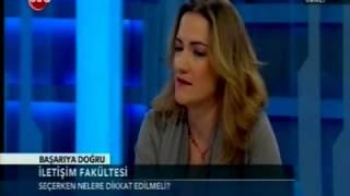 Sait Gürsoy ile Başarıya Doğru - Kanal 360 / Doç. Dr. Melis Behlil - Yard. Doç. Dr. Orçun Kepez