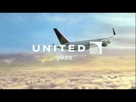 United Airlines: Fly the Friendly Skies