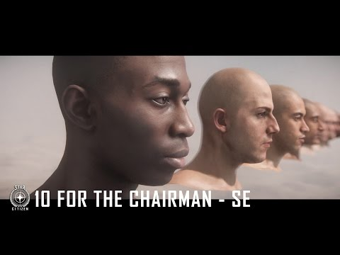 Star Citizen: 10 for the Chairman - Special Edition