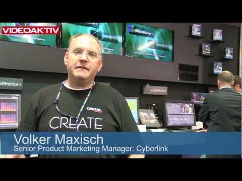 Cyberlink Director Suite Im Detail