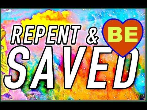 MONTEREY, BIG SUR, CARMEL, MARINA et al: REPENT, ACCEPT CHRIST & BE SAVED TODAY !