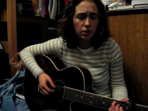 Warm Whispers Acoustic -- Missy Higgins