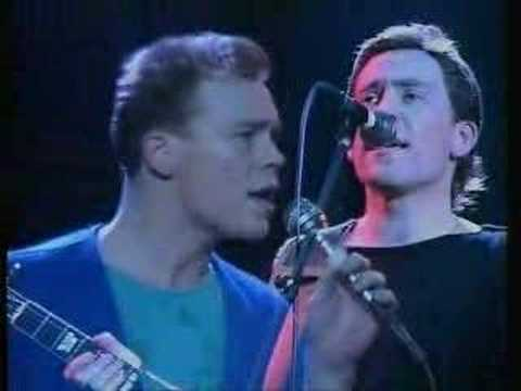 UB40 Please Don't Make Me Cry live in London
