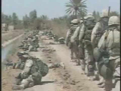Operation Iraqi Freedom Tribute
