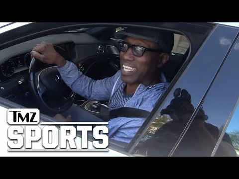 WESLEY SNIPES FINALLY WEIGHS IN On 'White Men Can't Jump' Remake | TMZ Sports