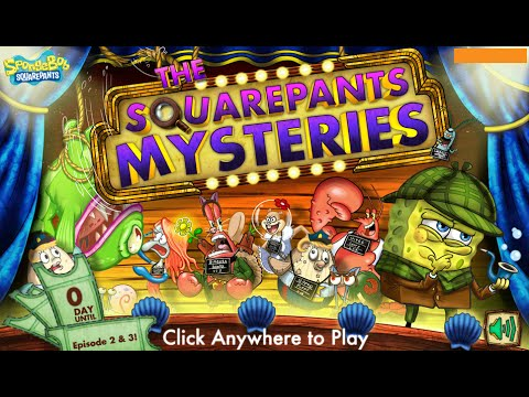 Spongebob Squarepants Games For PC Android IOS - DownloadSpongebobSquarepantsgamesfreepcandroidios