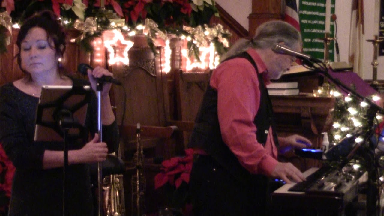 Lisa & Neil - Christmas Program  12-2-18