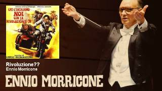 Ennio Morricone - Rivoluzione?? - Che C